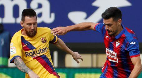 Messi sinoć srušio jedan rekord koji je dijelio s Ronaldom, a drugi izjednačio