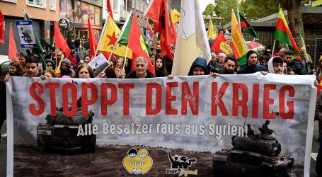 MAAS 'Turska invazija nije u skladu s međunarodnim pravom'