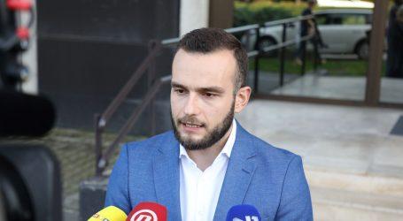 """ALADROVIĆ """"Sindikati svojim performansom privatizirali sastanak"""""""