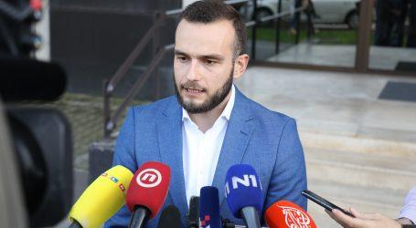 Aladrović kao odgovor sindikatima najavio analizu složenosti radnih mjesta