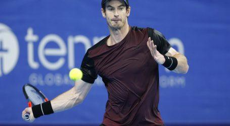 Murray osvojio svoj prvi ATP turnir nakon dvije godine