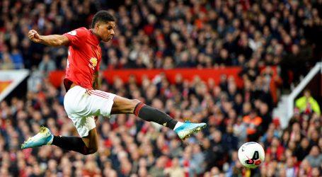 Manchester United zaustavio Liverpool