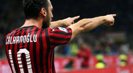 Milan – Lecce 2-2, Rebiću posljednjih 10 minuta