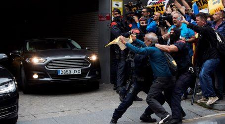 Sánchez napustio Barcelonu bez susreta s Torrom