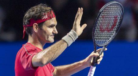 Federer najplaćeniji sportaš na svijetu
