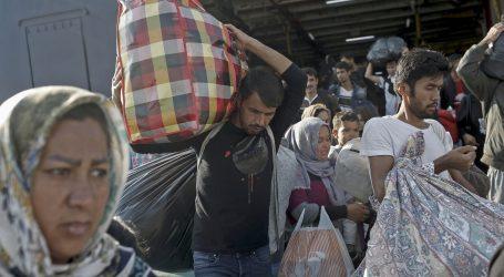 U Calaisu pronađeno 8 Afganistanaca u kamionu hladnjači