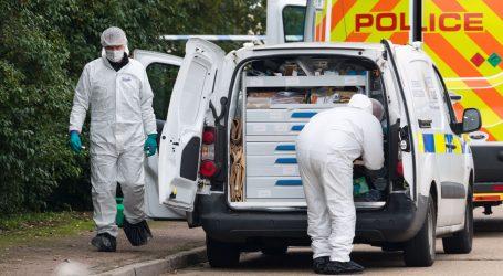 Žrtve u kamionu pronađenom u Velikoj Britaniji su Vijetnamci