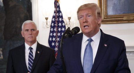 NOVI BISER: Trump obećao izgraditi zid… u državi Colorado, koja ne graniči s Meksikom