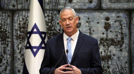 Prvi susret Netanyahu-Gantz u novom krugu razgovora