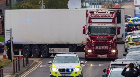Kina pozvala na 'oštro kažnjavanje' odgovornih za smrt ljudi u kamionu hladnjači