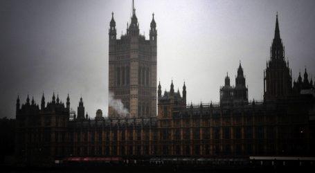 Parlament odbio Johnsonov prijedlog o prijevremenim izborima