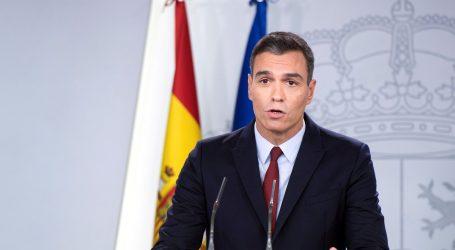 """ŠPANJOLSKI PREMIJER: """"Situacija u Kataloniji bit će riješena zakonski a ne referendumom"""""""