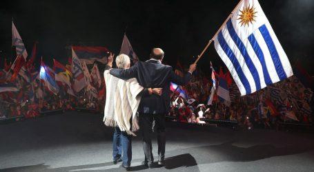 Urugvajci odlučuju hoće li ljevica ostati na vlasti