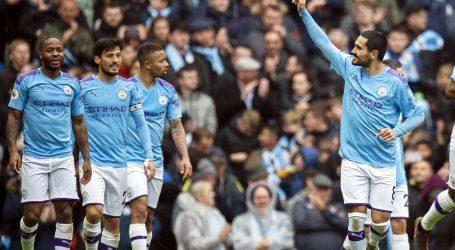 PREMIERLIGA: Manchester City slavio protiv Aston Ville i vratio se na drugo mjesto