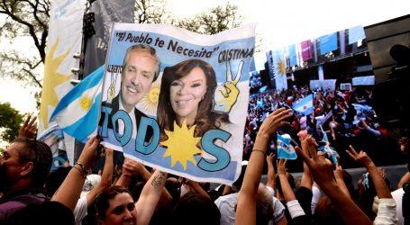 """Novi argentinski predsjednik Fernandez obećao """"okrenuti stranicu"""""""