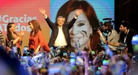 Pobjednik predsjedničkih izbora u Argentini suočen s reakcijom tržišta