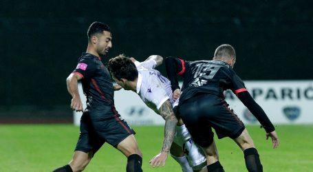 Dinamo lako protiv Opatije, Gorica srušila Hajduk