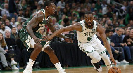 NBA: Šarićev Phoenix nadigrao Warriorse, Utah bolji od LA Clippersa