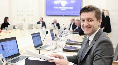 VLADA: Saboru predloženi rebalans ovogodišnjeg i prijedlog proračuna za iduću godinu