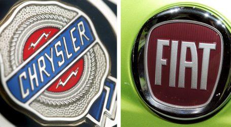 Odbori Fiat Chryslera i PSA Peugeota odobrili spajanje