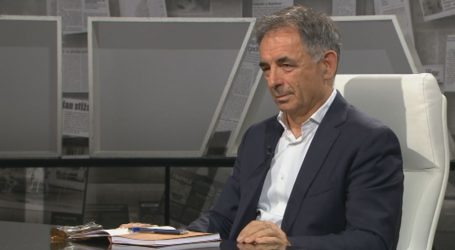 PUPOVAC 'Ako Vlada treba pasti, neka padne'