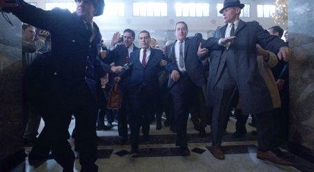 Netflix potrošio više od 100 milijuna dolara za svoje filmove u kampanji za Oscara