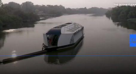 VIDEO: Porinut zaštitnik prirode Interceptor