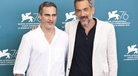 """Joaquin Phoenix razmišlja o snimanju nastavka """"Jokera"""""""