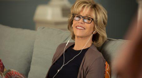 Uhićena glumica Jane Fonda