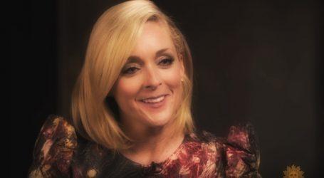 VIDEO: Jane Krakowski želi sve najbolje za sina