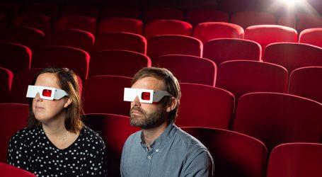 Göteborg Film Festival prvi će na svijetu prikazati jednak broj filmova redatelja i redateljica