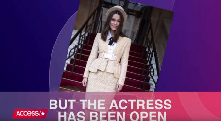 Keira Knightley ne želi glumiti gola