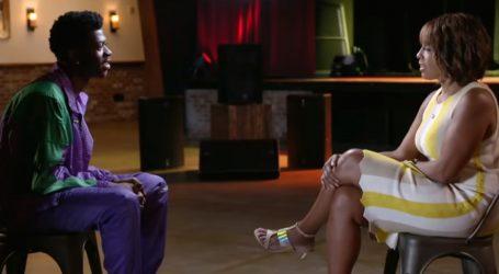 VIDEO: Lil Nas X priča o svom uspjehu