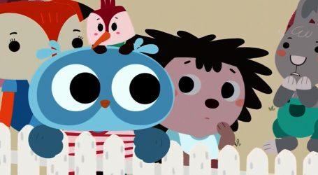 VIDEO: Hrvatski animatori pobijedili na svjetskom sajmu u Cannesu