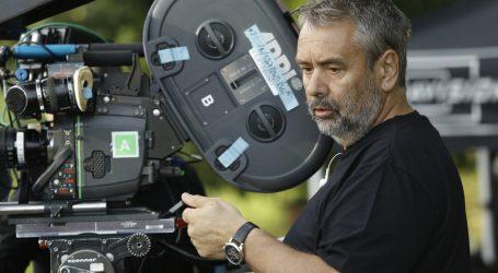 Luc Besson je tiranin, a ja sam bila njegova ropkinja, navodi se u tužbi