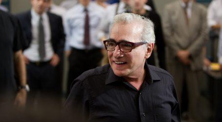 Filmski transfer godine – redatelj Martin Scorsese potpisao za Apple TV+