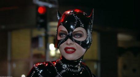 VIDEO: Mediji ne znaju tko će tumačiti ulogu Catwoman