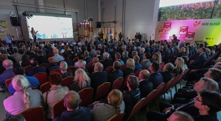 FOTO: Hrvatska tvrtka u Zaprešiću otvorila pogon vrijedan 38 milijuna kuna