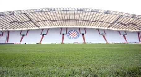 Nogometna reprezentacija na Poljudu – Utakmica visokog rizika pred 33.000 navijača