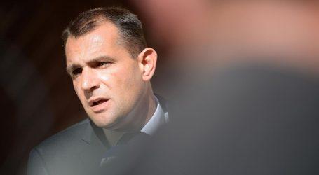 "POSAVEC: ""Sada se moram boriti protiv štetne politike Darka Horvata"""