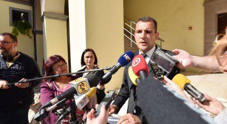 """POSAVEC: """"Međimurska županija ne može preuzeti dug prema veledrogerijama"""""""