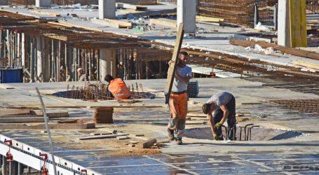 Od 1. siječnja gradnja zgrada u Hrvatskoj po novom standardu