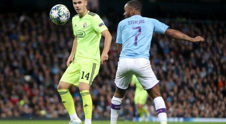 Manchester City – Dinamo 2:0, prvi poraz Dinama u LP