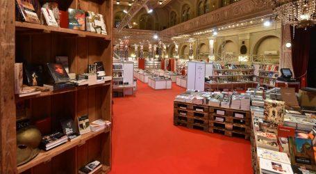 Sa(n)jam knjige u Istri posvećen gradovima, Orhan Pamuk ponovno u Puli