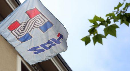 HDZ napao SDP na Facebooku zbog prozivki u Saboru