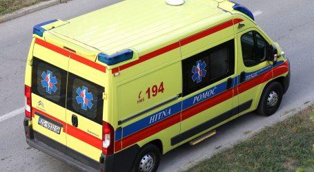 U Dubrovniku od utorka samo jedan tim hitne pomoći s liječnikom