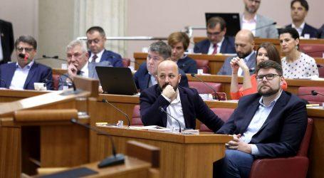 """Oporba Plenkoviću: """"Biste li mogli živjeti s plaćom od 5.000 kuna?"""""""