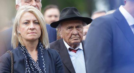 """MANOLIĆ: """"Kolinda Grabar-Kitarović ne može pobijediti jer je izbacila Tita"""""""