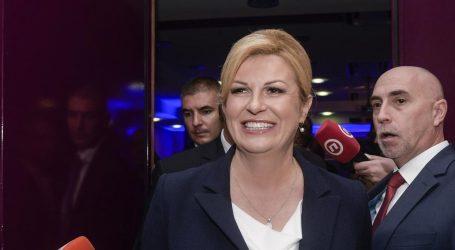 """GRABAR-KITAROVIĆ: """"Ako je itko nostalgičan za bivšom Jugoslavijom, ajmo uvesti tjedan dana bivše Jugoslavije"""""""