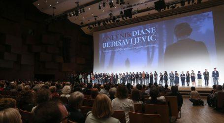 """Film """"Dnevnik Diane Budisavljević"""" dosad pogledalo više od 17 tisuća ljudi"""